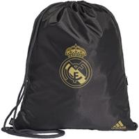 Adidas Real Madrid Gymbag Black