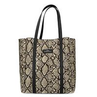 Sacha Snakeskin shopper - multicolor