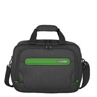 Travelite Madeira Boardbag Antracite/Green