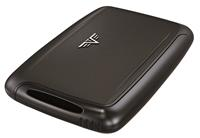 Tru Virtu Card Case Black Magic