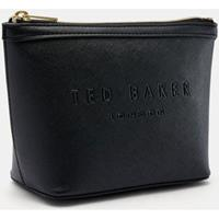 Ted Baker Neevie make-up tas met logo