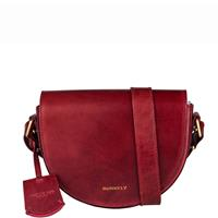 Burkely Edgy Eden CrossOver M Cherry Red