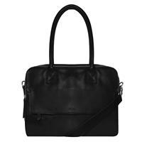 """MyK. Bag Focus 13"""" Laptoptas Black"""