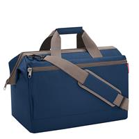 Reisenthel Travelling Allrounder L Pocket dark blue Weekendtas