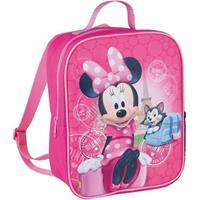 Disney Minnie Mouse rugzak/rugtas 27 cm voor kinderen Multi