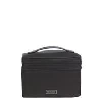 Samsonite Karissa Cosmetic Cases Beauty Case black Beautycase