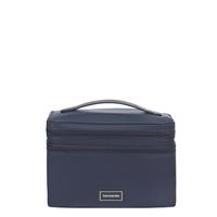 Samsonite Karissa Cosmetic Cases Beauty Case dark navy Beautycase