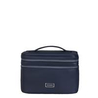 Samsonite Karissa 2.0 DLX CC Beauty Case midnight blue Beautycase