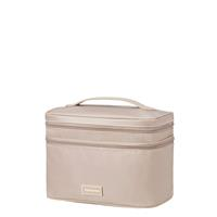 Samsonite Karissa Cosmetic Cases Beauty Case rose Beautycase