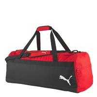 Puma TeamGOAL 23 Teambag L  red /  black