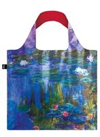 LOQI Bag Museum Col. - Water Lilies