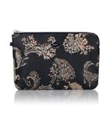 Oilily Clutch lhz jolly donker blauw-