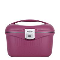 Decent Sportivo Beautycase purple Beautycase
