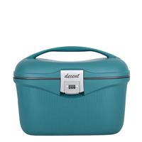 Decent Sportivo Beautycase dark green Beautycase