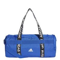 Adidas Training 4ATHLTS Duffel S royalblue/black/white Weekendtas