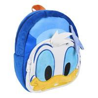 Disney Donald Duck 3D rugtasje blauw voor kinderen Blauw