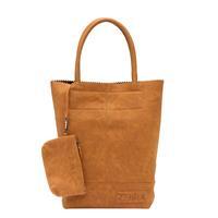 Zebra Trends Natural Bag Kartel Leo Lining camel
