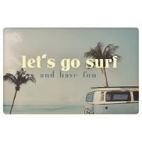 Chic.Mic anti skimpas 'let's go surf and have fun'
