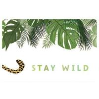 Chic.Mic anti skimpas 'stay wild'