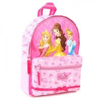 Disney rugzak Princess Royal Sweetness 31 x 23 x 9 cm roze