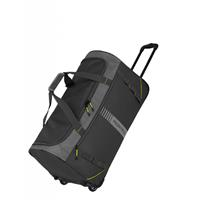 Travelite Basics Wheeled Duffle Active anthracite Reistas