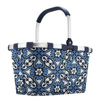 Reisenthel Shopping Carrybag floral Trolley