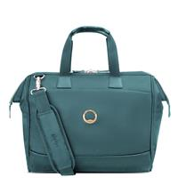 Delsey Montrouge 1-CPT Laptoptas 14'' Green