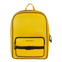 Burkely Rebel Reese Laptop Backapck 15.6 Yellow