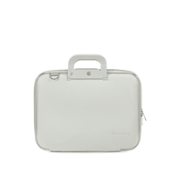 Medio Hardcase Laptoptas 13 inch Grey