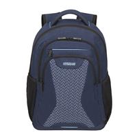American Tourister At Work Laptop Backpack 15.6 Blue Melange
