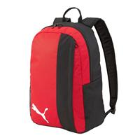 Puma TeamGOAL 23 Backpack  red /  black