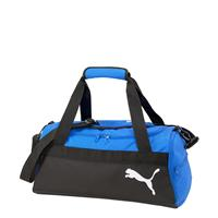 Puma TeamGOAL 23 Teambag S electric blue /  black Weekendtas