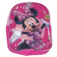 Disney Minnie Mouse rugtas Roze