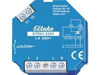 eltako Uitschakelrelais ETR61-230V Inbouw (in muur of meubel), Inbouw (in muur)