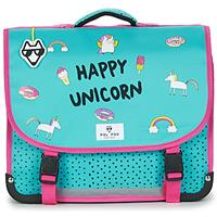 Pol Fox Schooltas  HAPPY UNICORN CARTABLE 38 CM