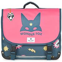 Pol Fox Schooltas  WONDER FOX PINK CARTABLE 38 CM