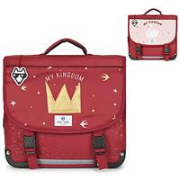 Pol Fox Schooltas  MY KINGDOM CARTABLE 38 CM