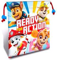 Nickelodeon lunchtas Paw Patrol junior 22 cm polyester