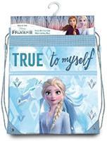 Kids Licensing schooltas Frozen II meisjes 42 cm polyester blauw