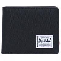 Herschel Supply Co. Portemonnees Roy Coin Wallet RFID Zwart