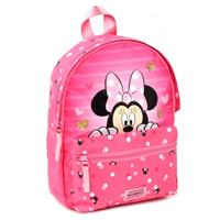 Disney rugzak Minnie Mouse junior 6,5 liter polyester roze