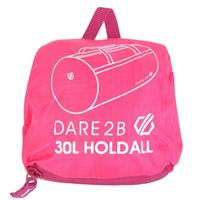 Dare 2B sporttas Hold All dames 30 liter polyester roze
