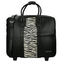 Olivia Lauren laptop trolley 15.4 inch black