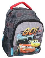 Disney rugzak Cars junior 18 liter polyester grijs