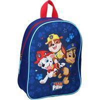 Paw Patrol pups Team Paw school rugtas/rugzak voor peuters