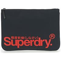 Superdry Aktetas  COMBRAY TARP LAPTOP CASE