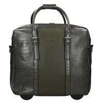Olivia Lauren laptop trolley 15.6 inch grey