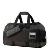 Puma Gym Duffle M  black
