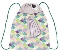 Covers & Co Gymtas Fishy Blue