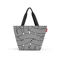 reisenthel  shopper M zebra